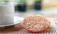 Crispy Rice Crackers